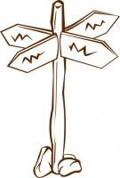 crossroads_sign_clip_art_16987